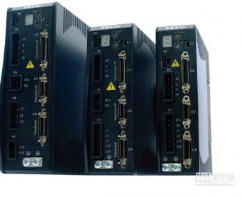 东元伺服驱动器JSDZ具有的CANopen与EtherCAT主流开放的通讯机能