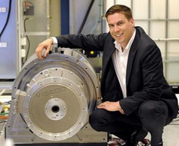 东元电机投资1000万美元在芬兰建智能工厂