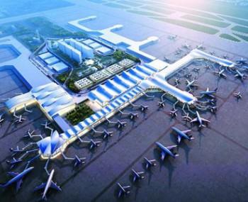 杭州萧山国际机场的制冷系统