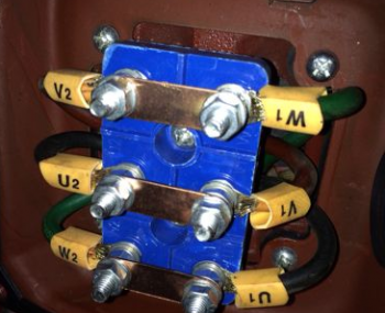 东元电机的启动方式有哪两种?软起动方式有哪两种?
