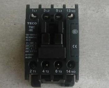 东元电机电控产品引领高效节能新潮流