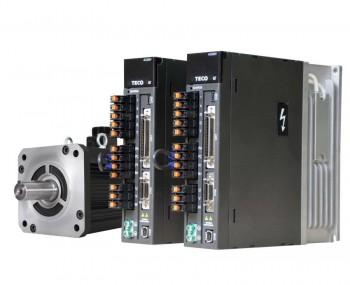TECO JSDG2S-L电子行业专用机
