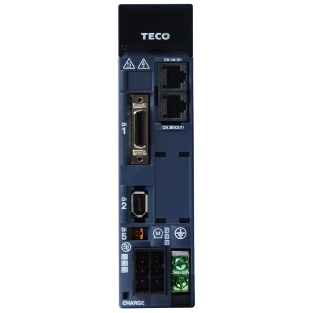 东元伺服电机驱动器JSDF系列新一代伺服驱动系统