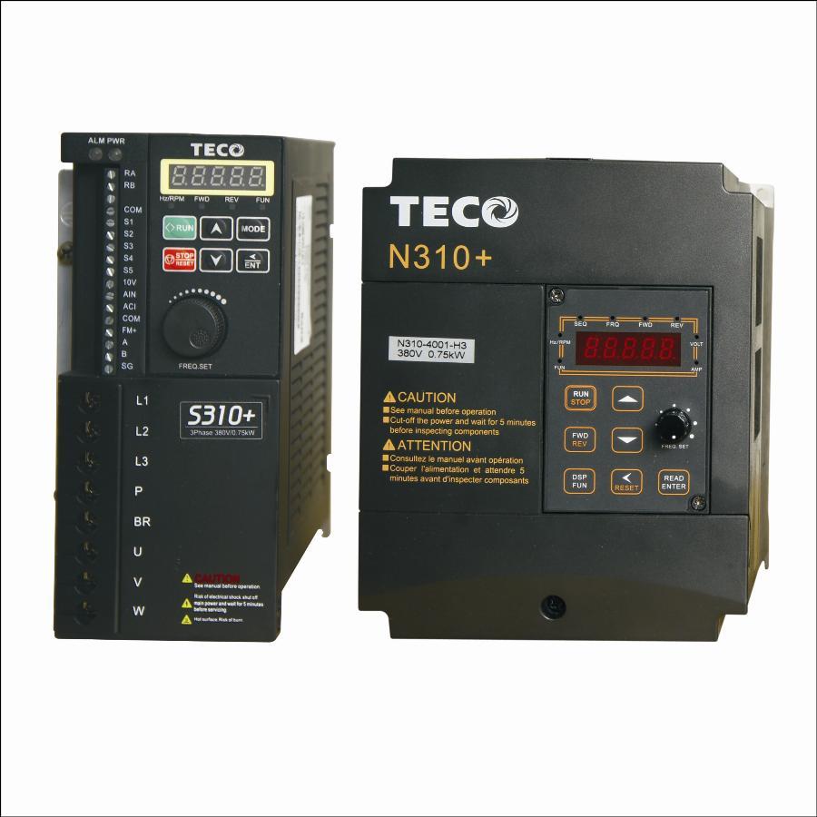 TECO东元变频器S310+系列/N310+系列