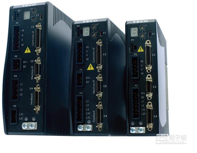 东元伺服JSDZ 强悍抢市 东元伺服驱动器JSDZ具有的CANopen与EtherCAT主流开放的通讯机能 新闻资讯