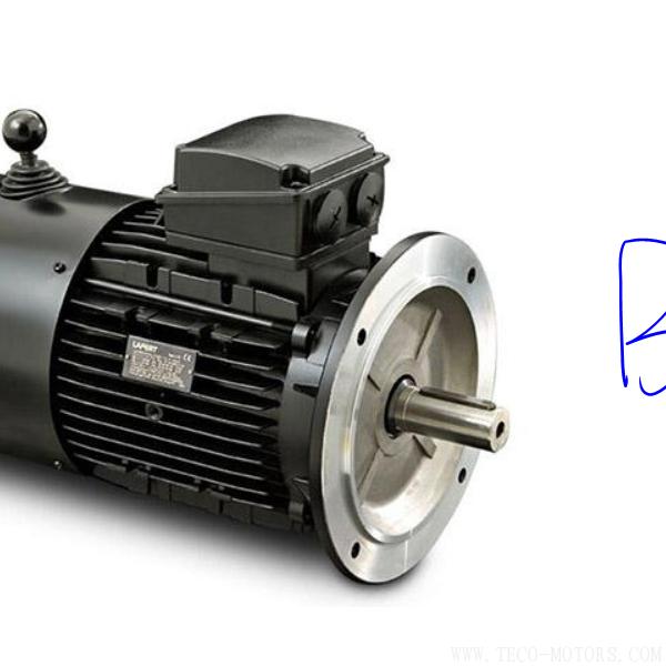 最全面电机安装方式介绍 电机知识 第3张