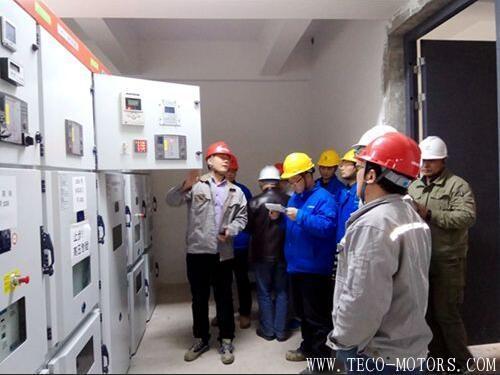 【电厂】上海电气1×30MW蒙城生物质发电项目倒送电一次成功 行业资讯