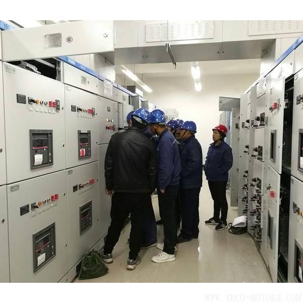 【电厂】洛阳万众吉利2×350MW热电工程化水PC带电一次成功 行业资讯