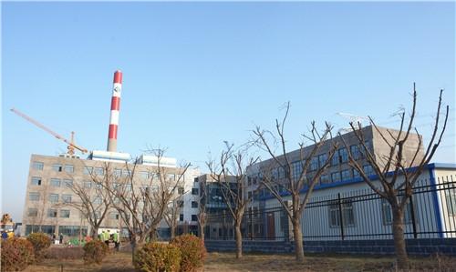 【电厂】国电兰州项目启动锅炉房点火一次成功 行业资讯