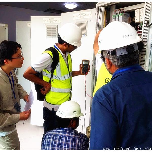 【电厂】孟加拉古拉绍项目4号机组DCS系统带电一次成功 行业资讯