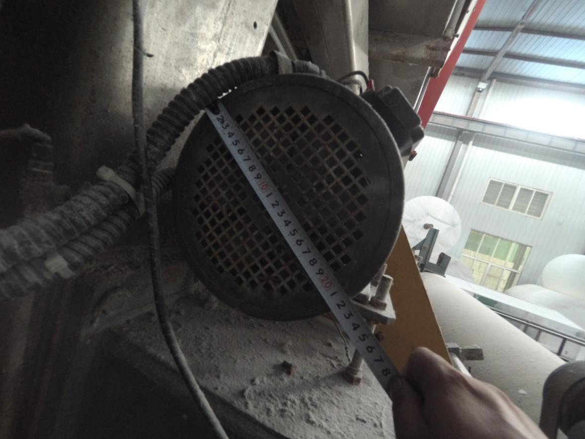 用户更换强冷变频电机冷却风扇 业绩案例 第2张