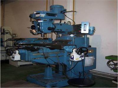 台安工控产品应用于金属切削机床行业应用