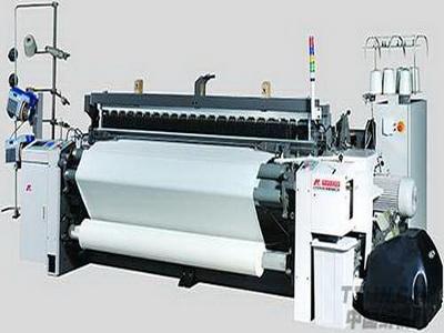 东元伺服电机用于纺织机械